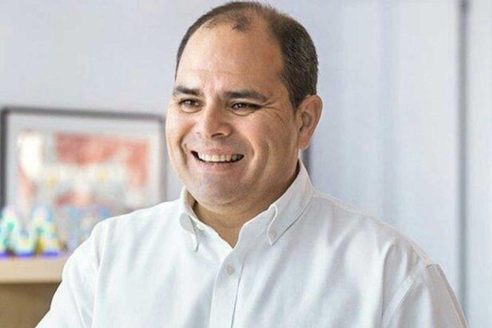 Claudio Drapkin